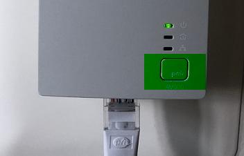TPlink Adapter Pair button