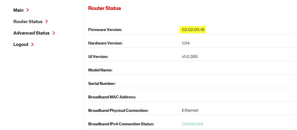Router_firmware_version